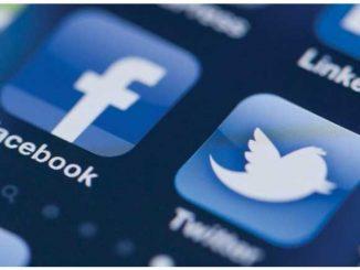 sosiaali media