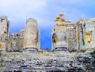 Apollonin temppeli