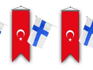 Suomi Turkki