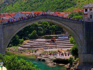 Mostarin silta