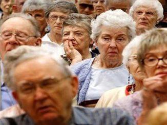 vanhat ihmiset