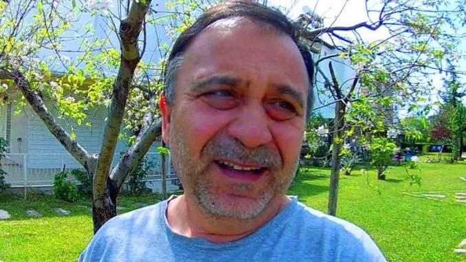Ali Ergene
