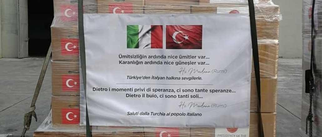 Turkin Asevoimat