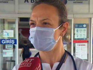Lääkäri nainen