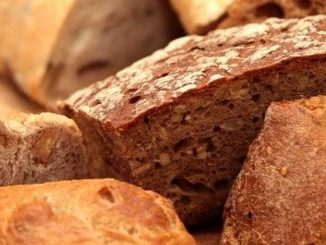 Turkkilainen leipä