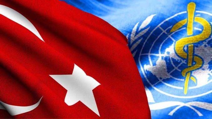 Turkki & WHO