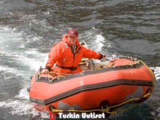 pelastusvene