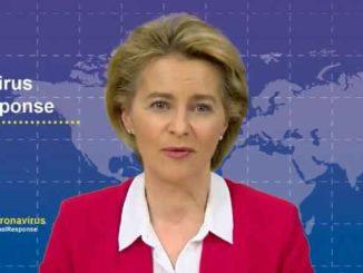 Ursula Leyen