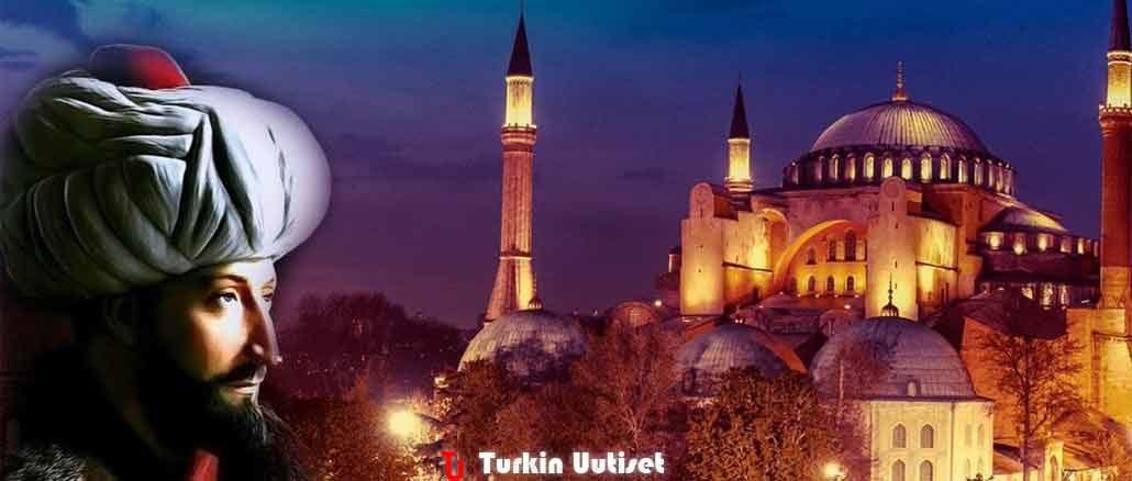 Me ja muut turkkilaisten imaamikoulujen oppikirjoissa