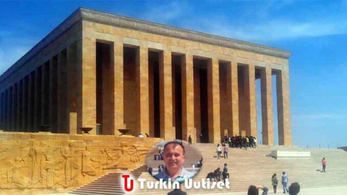 Atatürkin mausoleumi